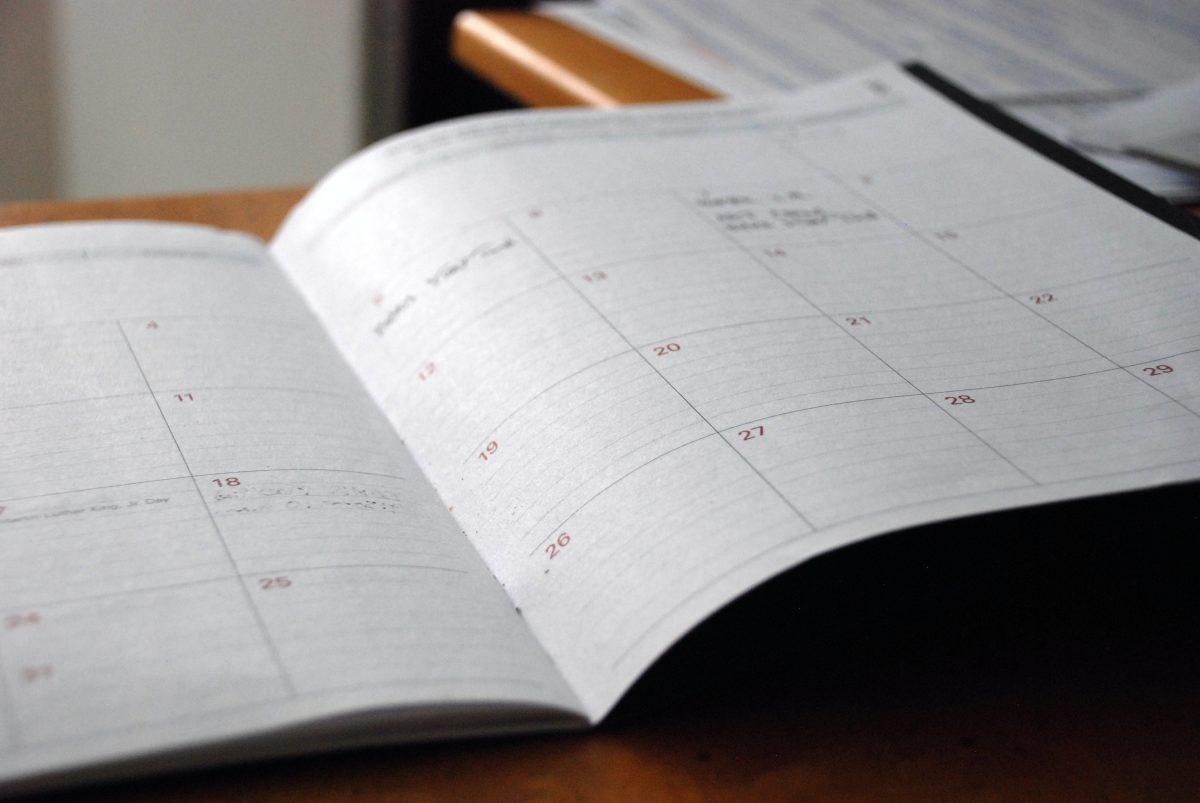 Important VAT 2021 Dates