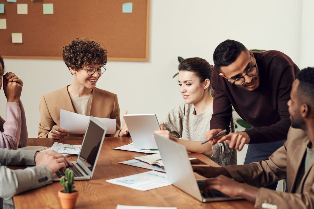 Top Tips for Driving Your Business Development Efforts
